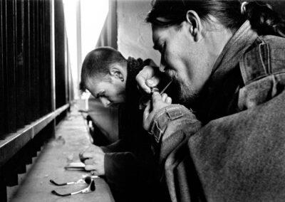 The Other Half | Documentaire Fotografie | Mike Harris Fotografie