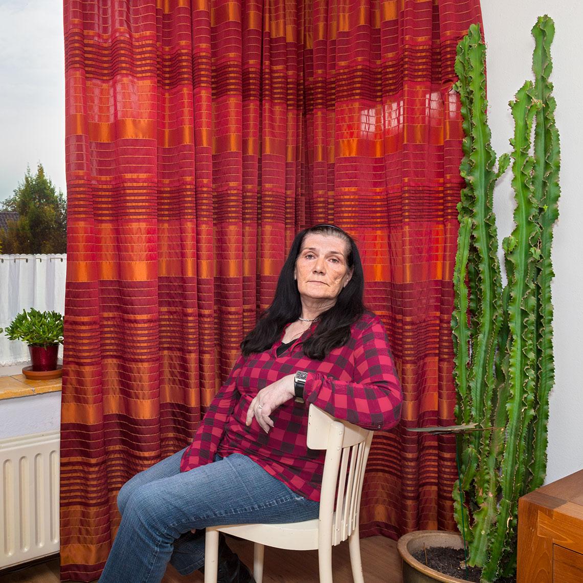 O.N.S. magazine Den Bosch | portret fotografie | Mike Harris Fotografie