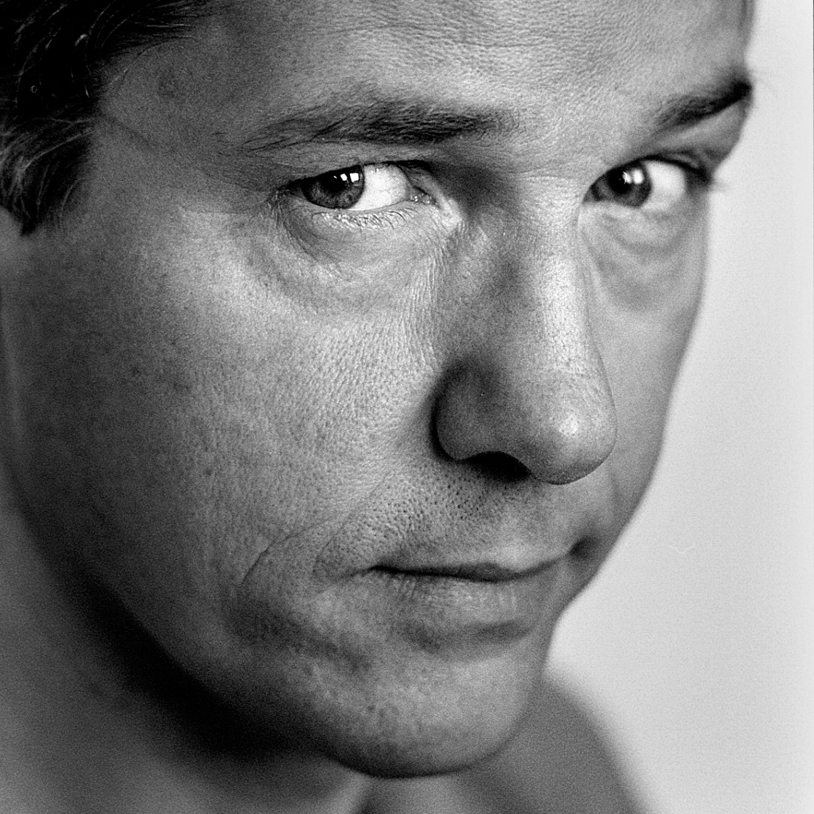 Thom Hoffman | portrait photography | Mike Harris Photography