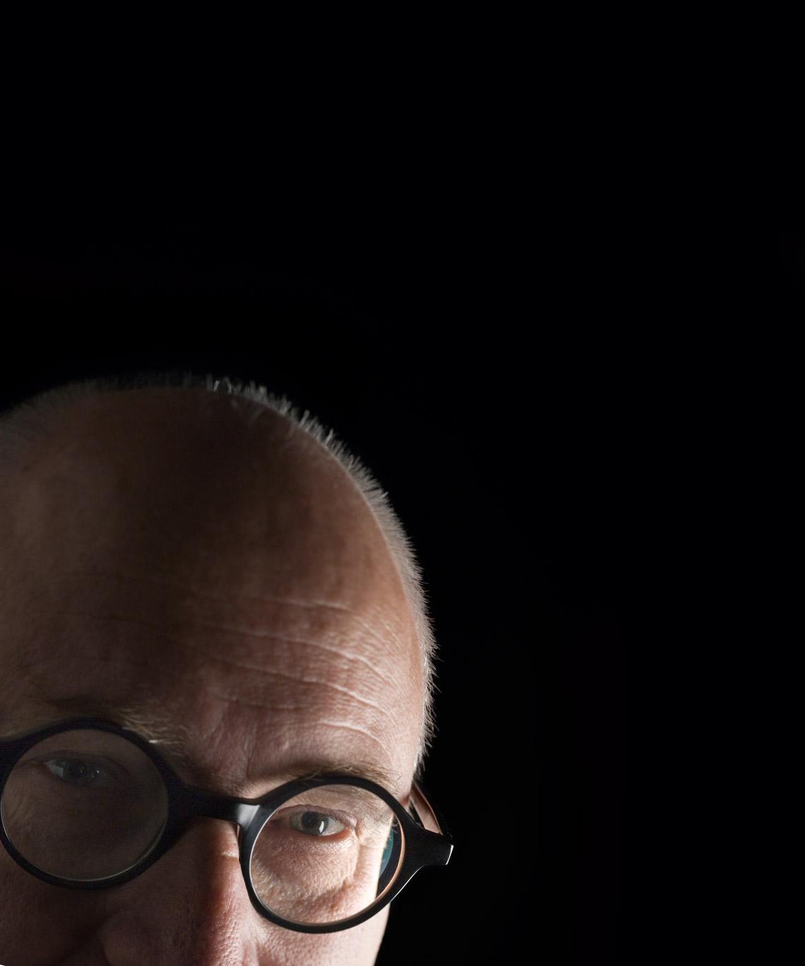Han Sieveking | portrait photography | Mike Harris Photography