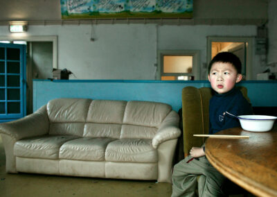 Solitary | Documentary Photography | Mike Harris Photography ©
